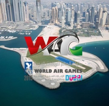 World Air Games 2015
