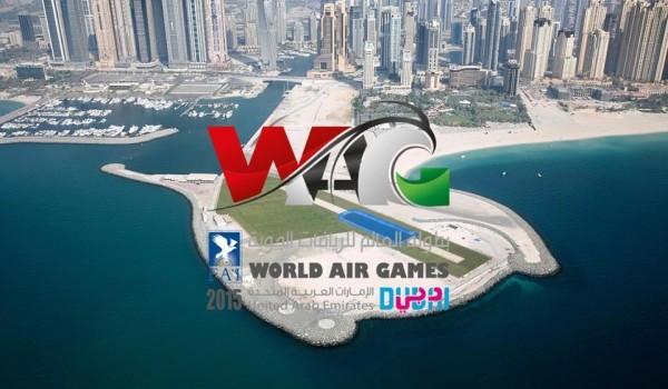 World Air Games 2015