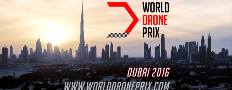 World Drone Prix