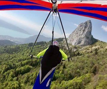 """""""Deze vliegstek is meer dan de moeite waard voor het maken van uitdagende vluchten"""""""