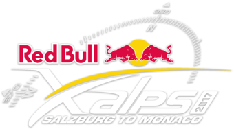 Logo Red Bull X-Alps
