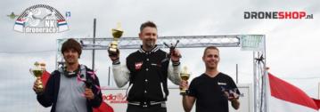 SirCrashaLot eerste Nederlands kampioen Drone Race