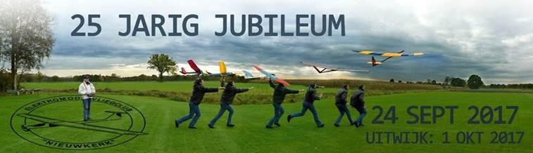 Fotoreportage 25-jarig jubileum EMVC Nieuwkerk