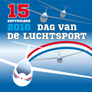 15 september Dag van de Luchtsport