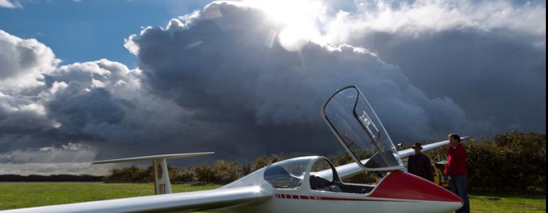 ACvZ – Programma Dag van de Luchtsport