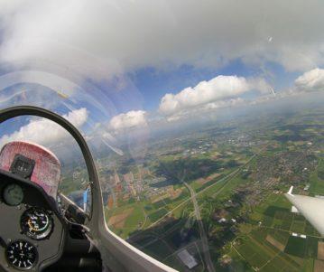 NijAC – Programma Dag van de Luchtsport