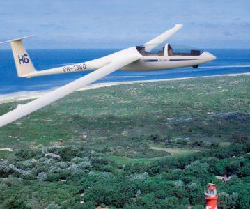 VCH – Programma Dag van de Luchtsport
