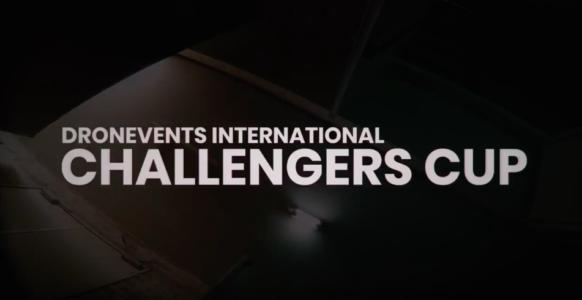 Dronerace Challengers Cup – Dag van de Luchtsport