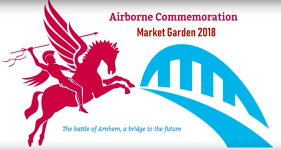 Herdenking 'Operation Market Garden' 2018