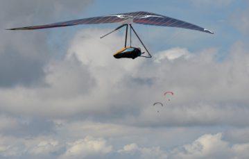 Foto's Open NK Deltavliegen (berg) in Kandel