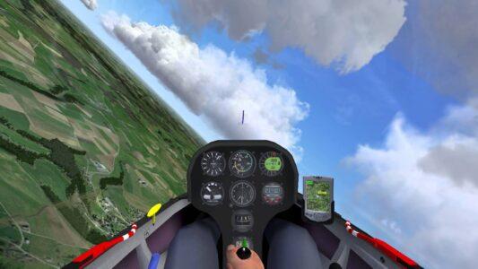 Eerste E-sport NK Zweefvliegen