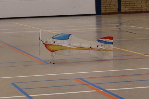 F3P Indoor in Apeldoorn