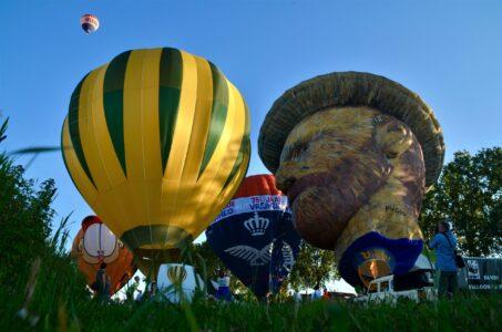 Ballonfiësta deel 2 – Hardenberg