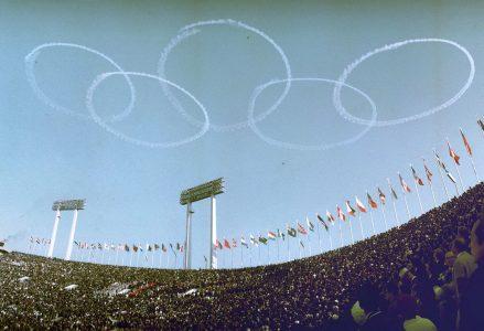 Zweefvliegen op de Olympische Spelen?
